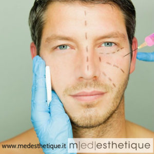 medicina estetica maschile - daddy make over
